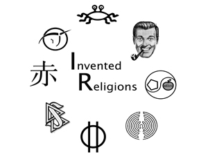 International Conference on Invented Religions, 28th March 2015
