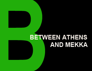 Between Athens and Mecca, premodern Philosophy in the Eastern Mediterranean