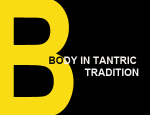 Body in Tantric tradition