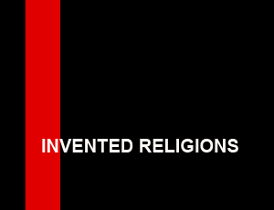 New religious phenomena in contemporary world: Invented Religions