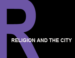 Religion and the city
